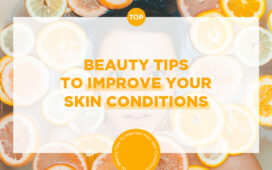 5 Simple Skin Care Tips Routine That Works Blog Featured Image