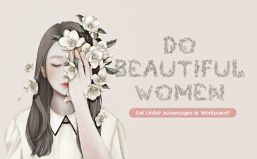 Do Beautiful Women Get Unfair Advantages In The Workplace Blog Featured Image