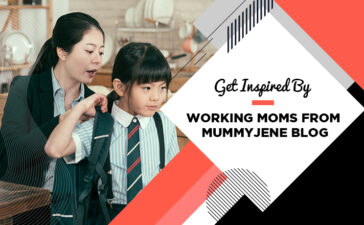Get Inspired By Working Moms From MummyJene Blog Featured Image